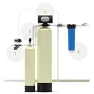 Фильтры Гейзер для удаления сероводорода из воды в коттедже