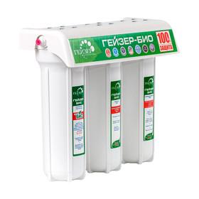 Фильтр Гейзер 3 Био 331 для сверхжесткой воды