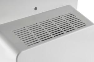 Ультрафиолетовая установка очистки воздуха Гейзер-1