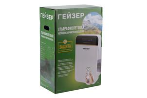 Ультрафиолетовая установка очистки воздуха Гейзер-2