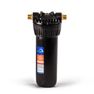 """Корпус Гейзер SL10″ 3/4"""" для горячей воды"""