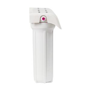 Гейзер 3К Люкс для железистой воды